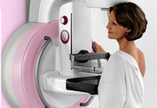 Advantages of mammography