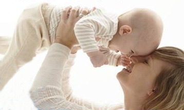 Charla prenatal: Cuidados y Alimentación del bebé en casa
