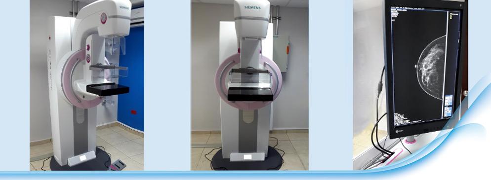 Digital Mammography